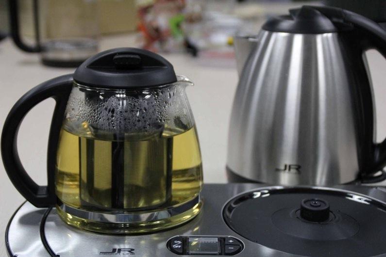 Стеклянные электрические чайники: чем электрочайники из стекла лучше?