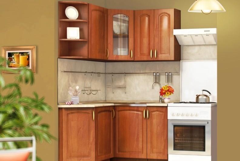 Как самому сделать шкафы для кухни 58