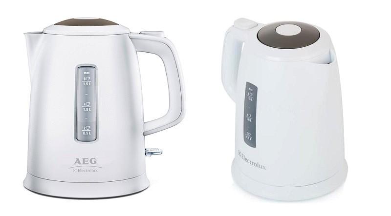 Чайник Elektrolux EWA5110