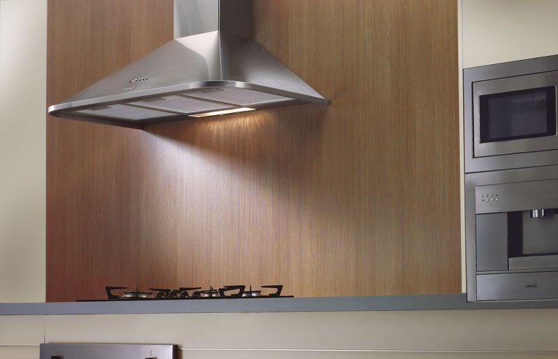 Воздухоочиститель для кухни