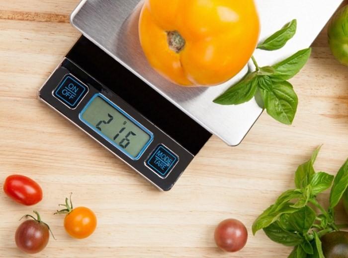 Как работают весы с анализатором массы тела - b2