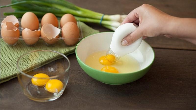Отделитель для яиц