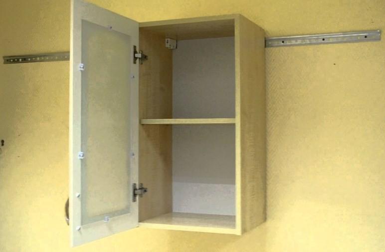 Кухонные шкафы 421
