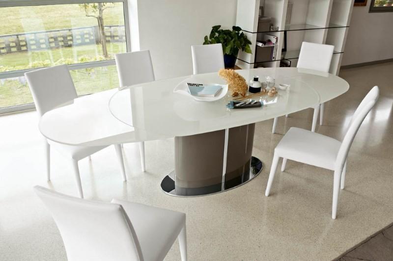 Модный кухонный стол