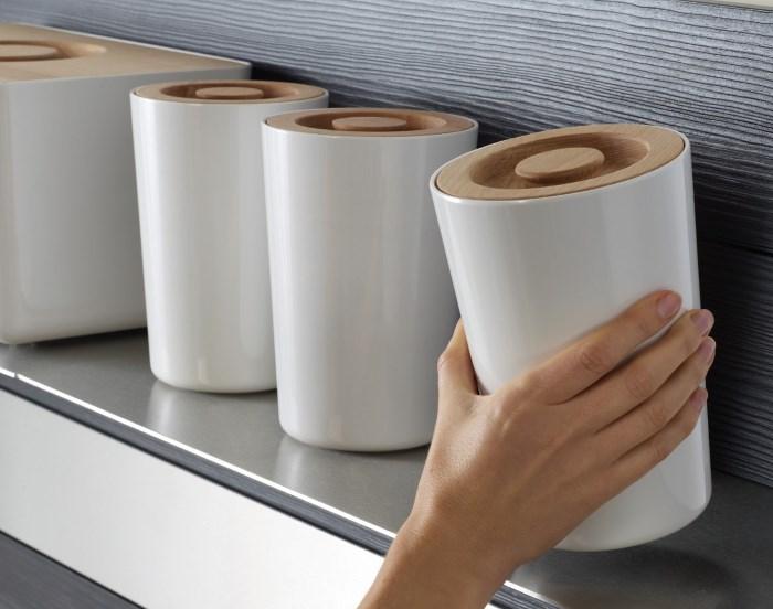 Керамические банки для хранения