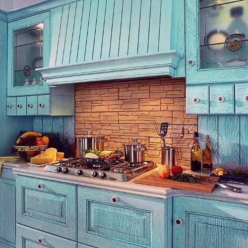 Кухни Атлас Люкс, Россия