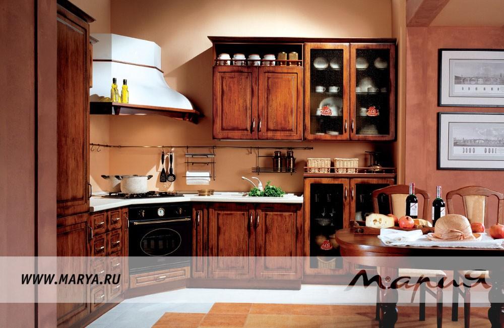 кухонные гарнитуры фото кантри стиль