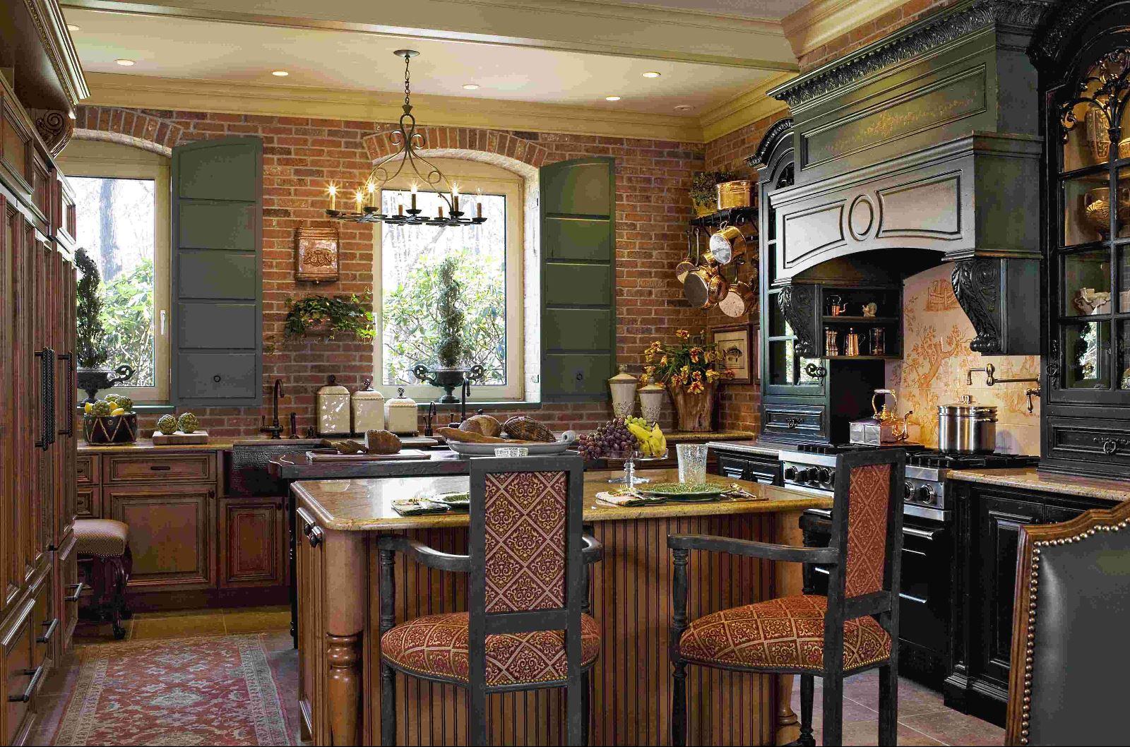 Фото дизайн дома в деревенском стиле