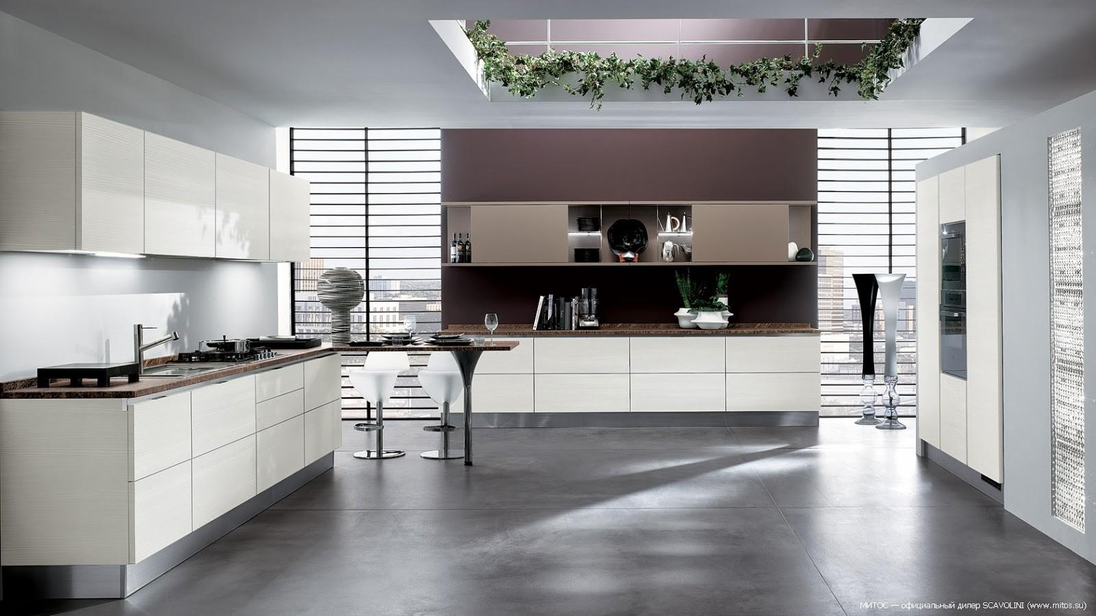 1 for Kitchen design photos high style