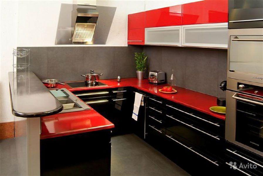 Картинки с дизайном кухни