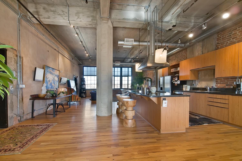 5 conseils pour bien aménagement un loft  habitatprestocom
