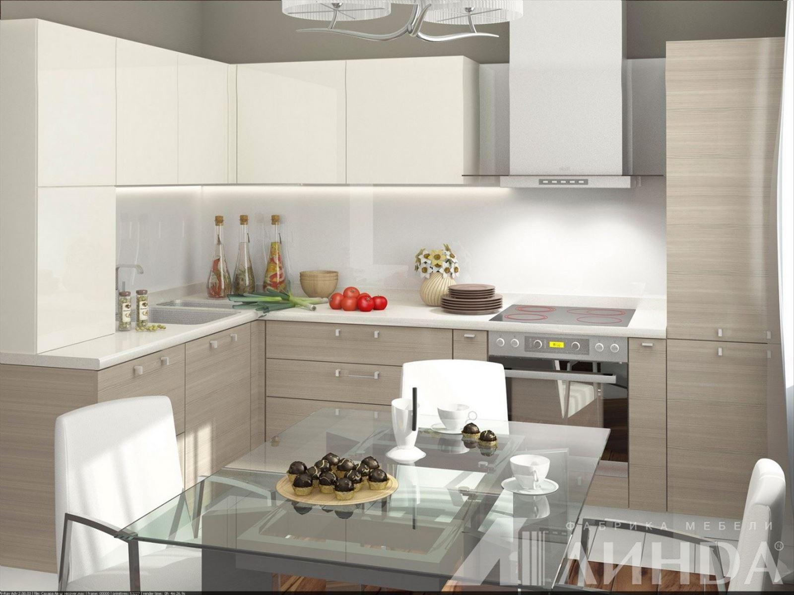 Фиолетовая кухня  50 фото с примерами для вдохновения