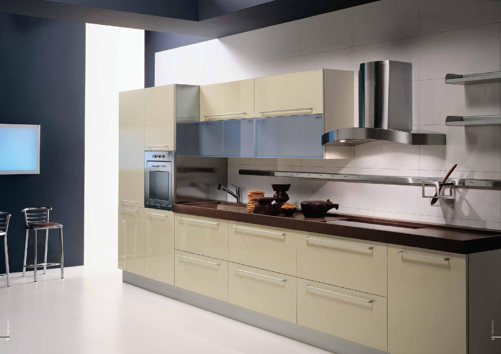 Фото кухни 3 метра в длину дизайн