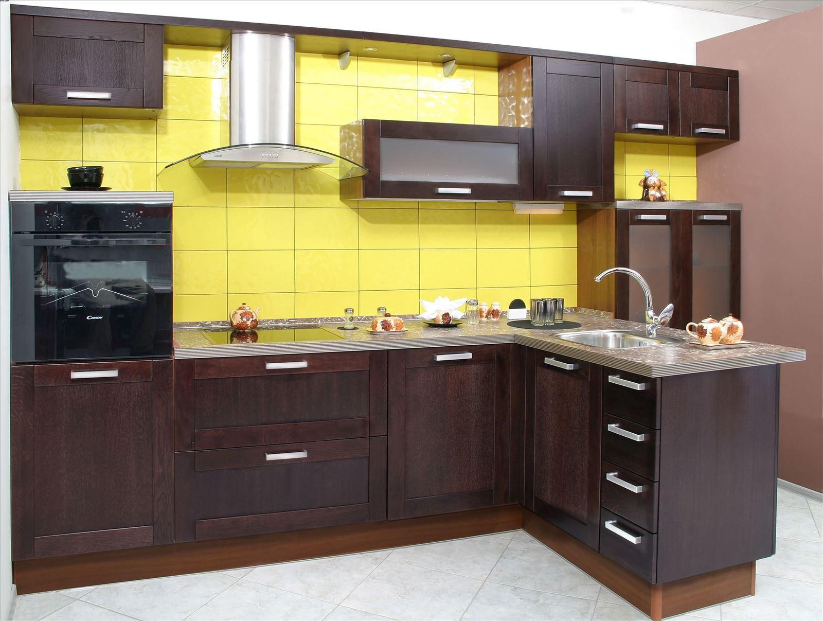 Красивые кухни фото модерн