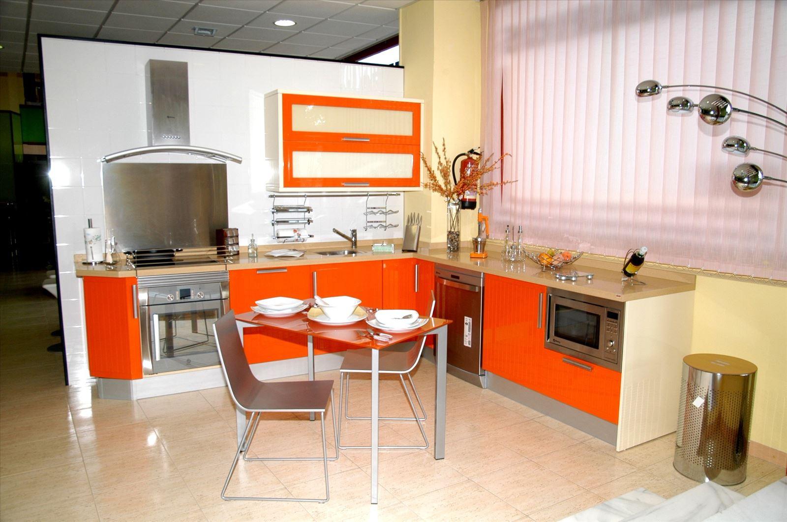 Обои для кухни - 155 фото дизайна, какие