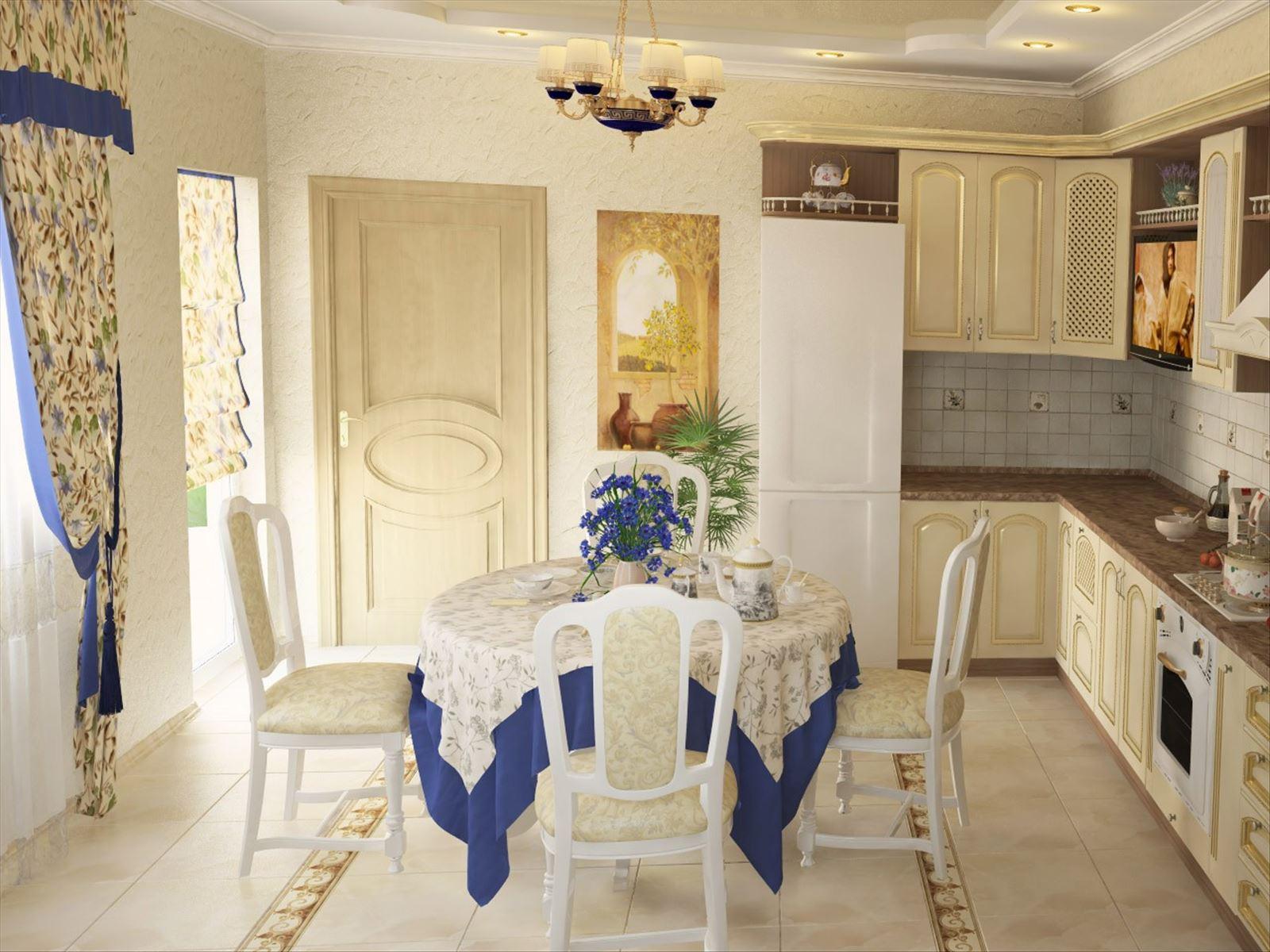 Французский текстиль, шторы прованс, ткань для штор