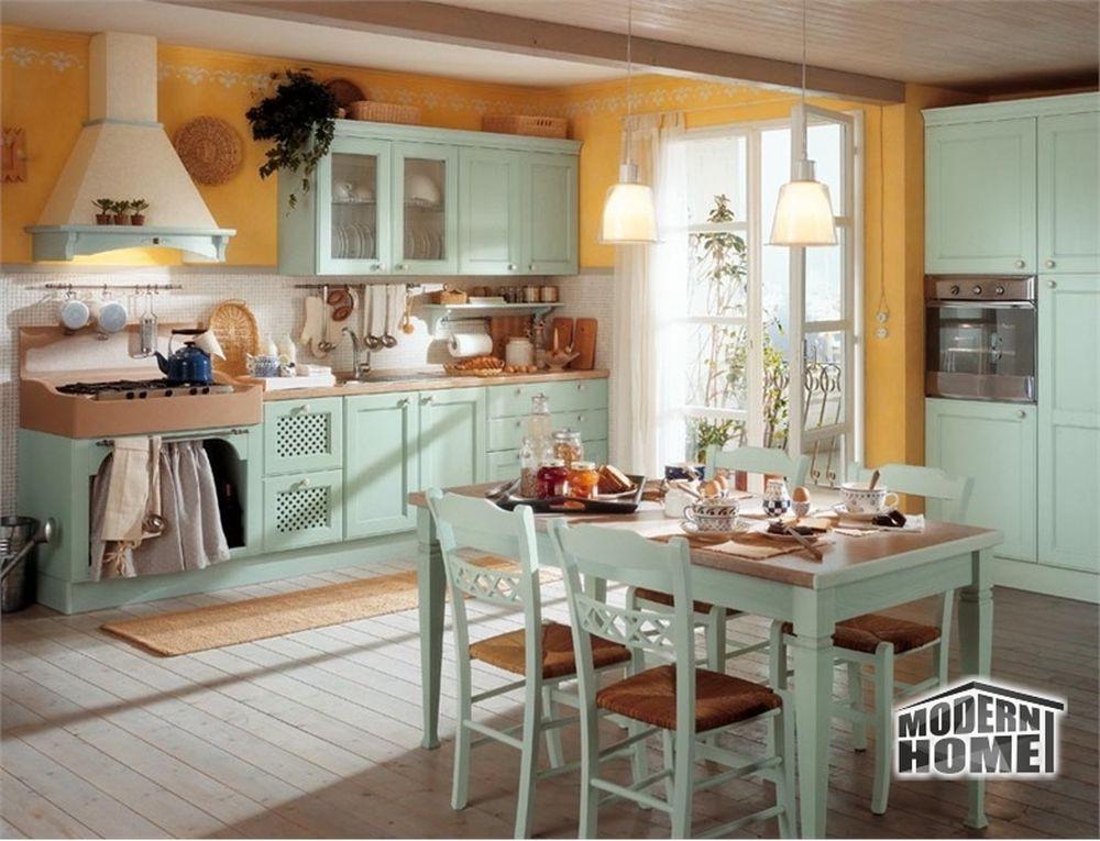 Кухня в стиле кантри дизайн фото