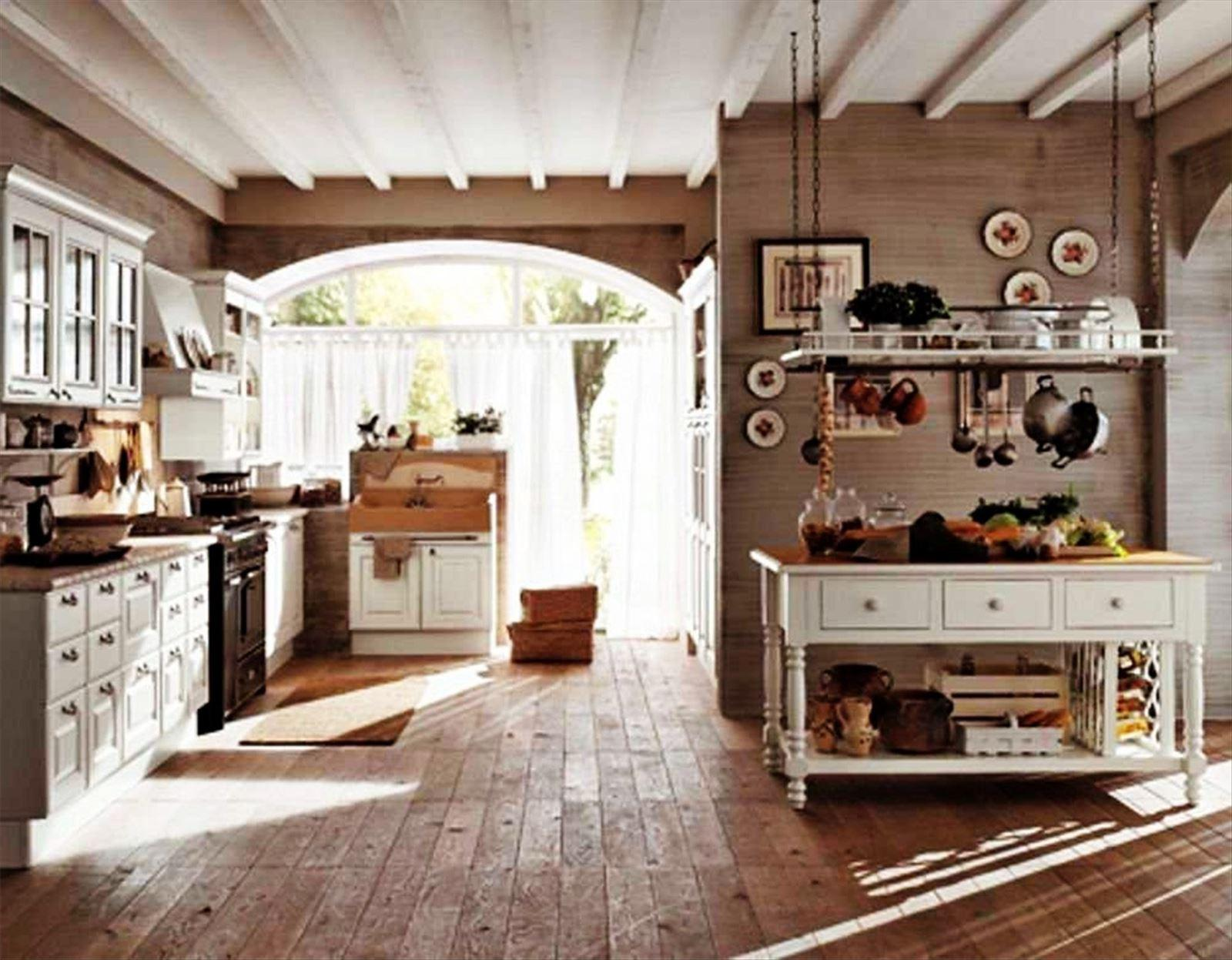 Стиль прованс в дизайне дома