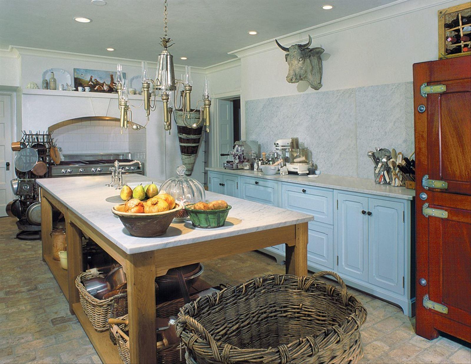 Прованс кухня в стиле прованс интерьер своими руками
