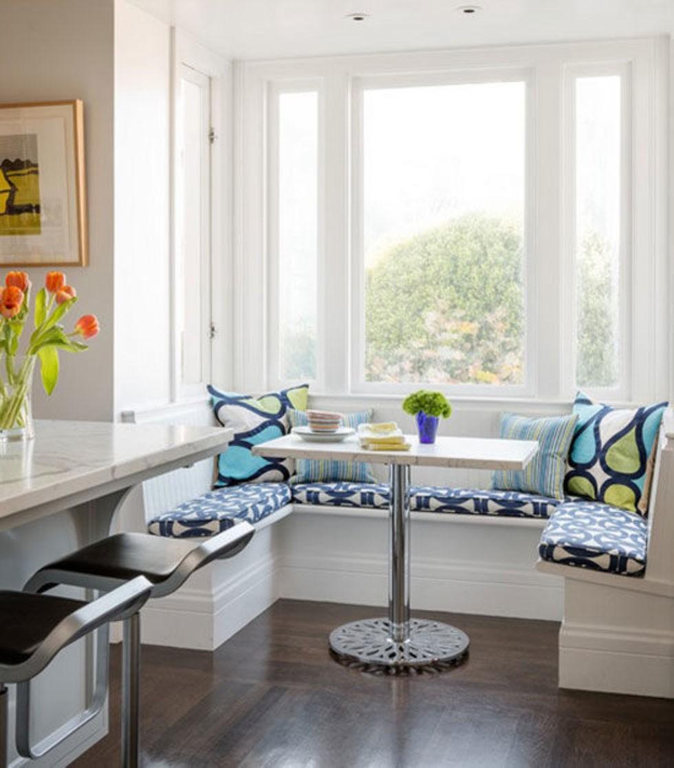 Kitchen sink window ideas - icon home design.
