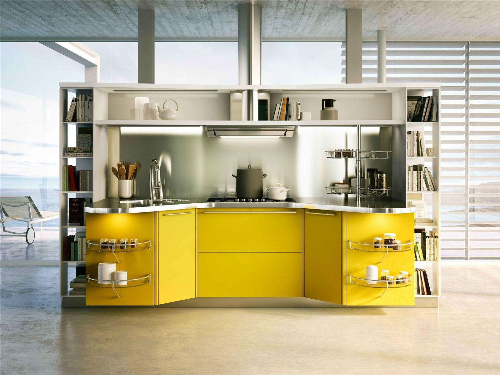 Дизайн кухонь 2016-2016