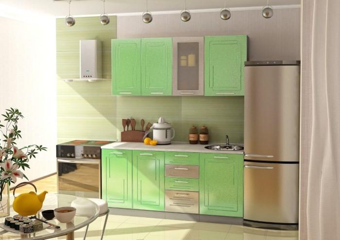 Дизайн маленькой кухни своими руками (фото)