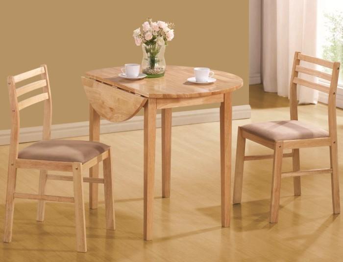 Маленький обеденный стол