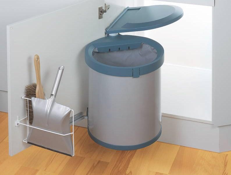 Мусорное ведро под мойку для кухни