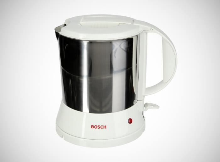 Электрочайник Bosch TWK-1201N