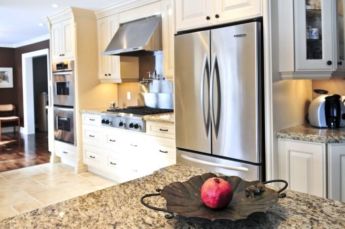 Холодильник группы D
