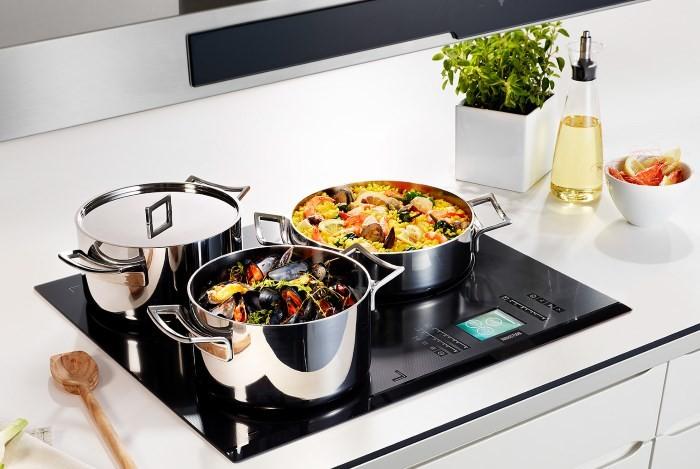 Электрическая кухонная панель