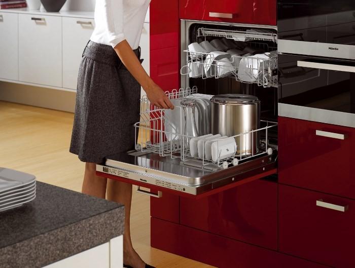Skinande Посудомоечная Машина Инструкция - фото 8