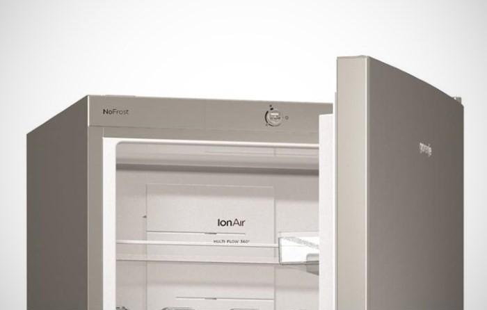 Холодильник Gorenje NRK 6191 NC