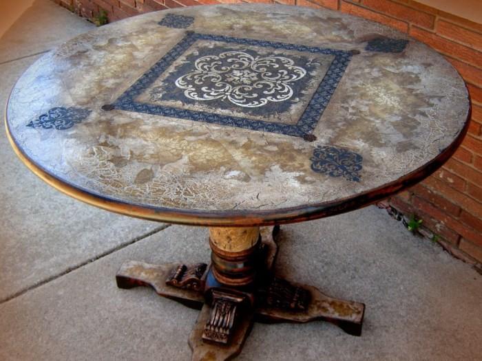Сервировка стола в домашних условиях своими руками 16