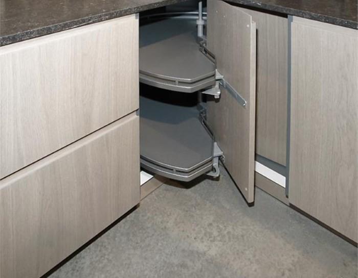 Напольные кухонные шкафы