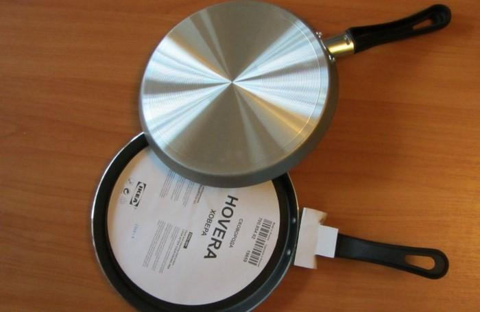 Сковорода Ховера от ИКЕА
