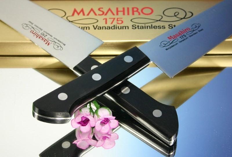нож японский кухонный masahiro