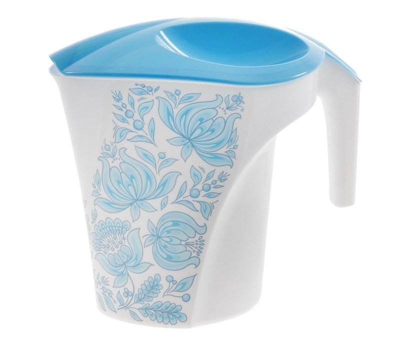 пластиковый кувшин для воды