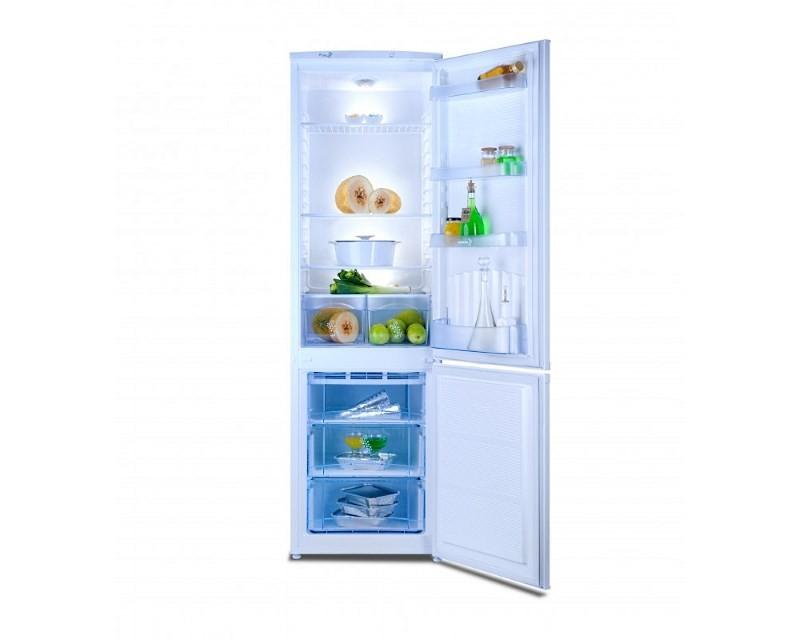 Узкий холодильник для хрущевки Shivaki SHRF