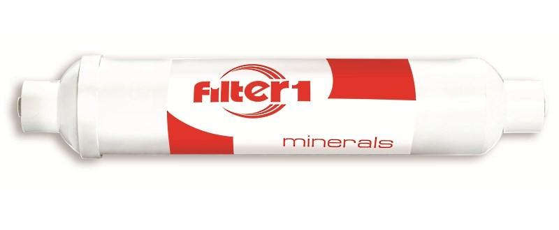 Картридж минерализатор для питьевой воды