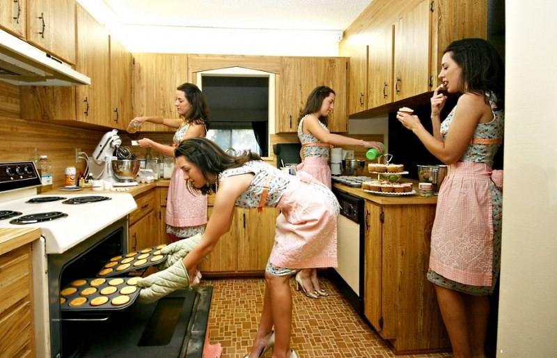 Приспособления для кухни своими руками
