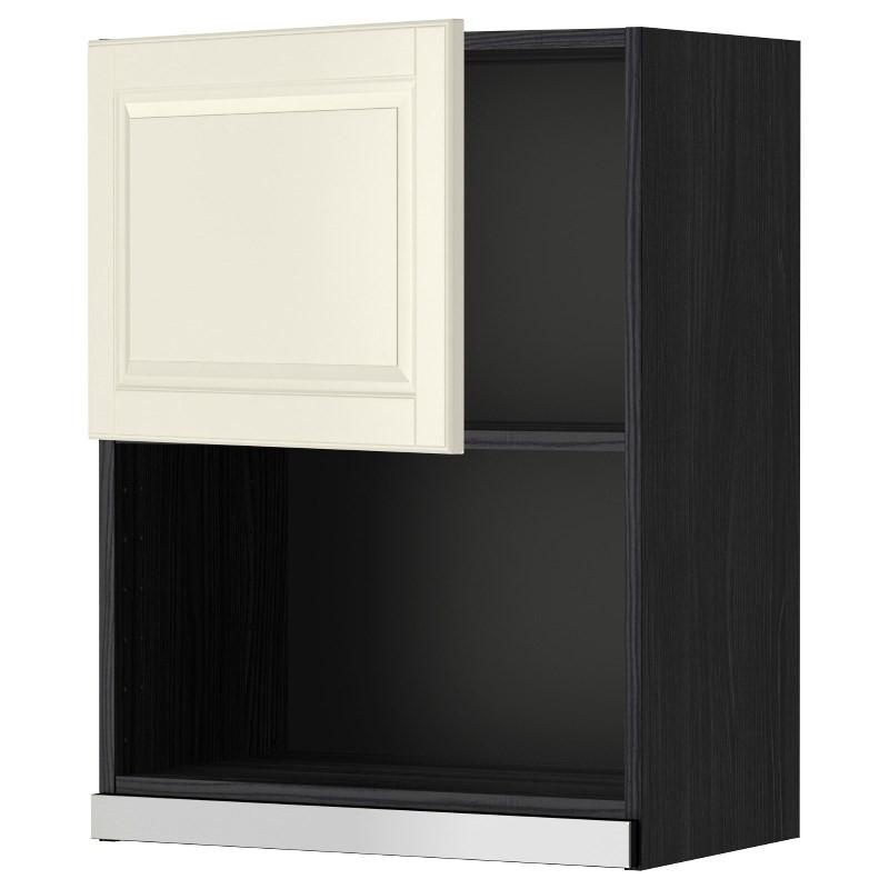Навесной шкаф с подставкой под микроволновку
