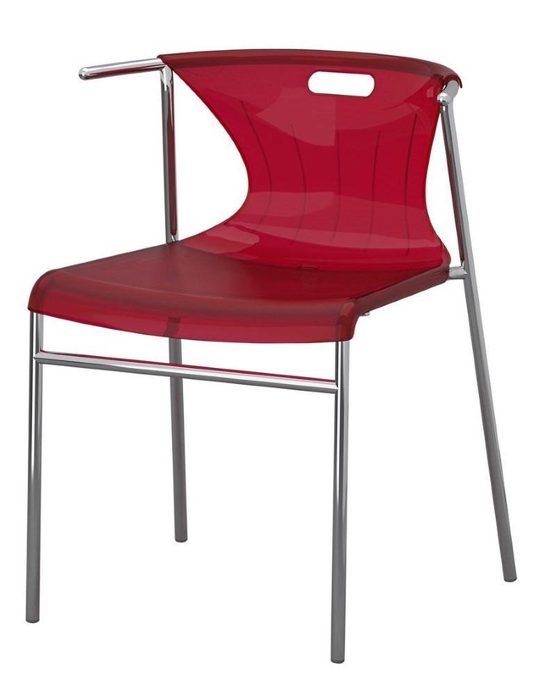 Штабелируемый стул Эльмер от ИКЕА