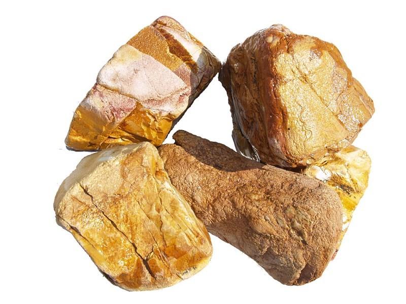 Камни кремния