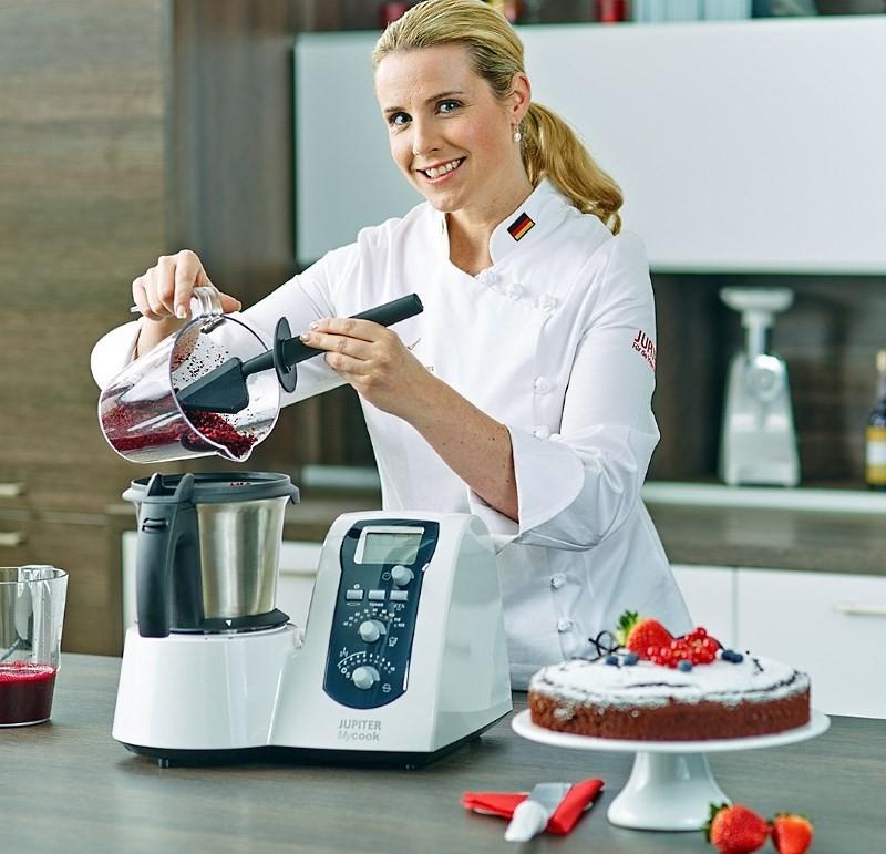 Кухонный робот