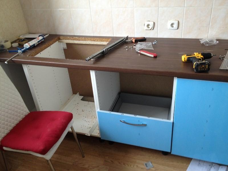 Столешница для кухни установка столешница из цветного камня Китай-город