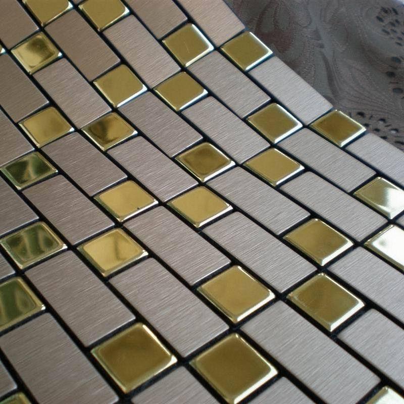 3d панели из алюминия