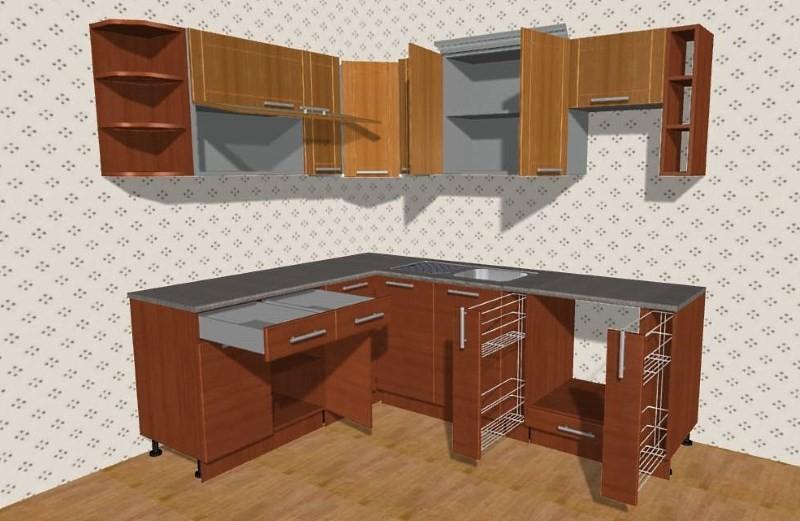 3d расстановка мебели