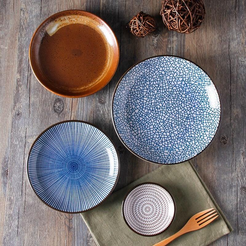 японская керамическая посуда