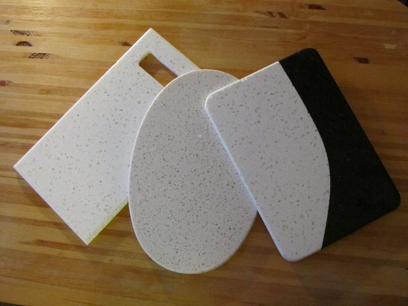 разделочные доски из камня